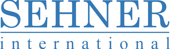 sehner.international Logo